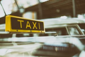 taxi's eindhoven